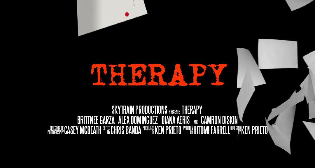 """Therapy"" Trailer"
