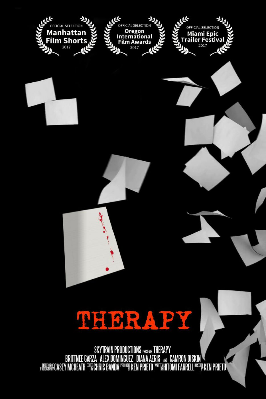 """""""Therapy"""""""